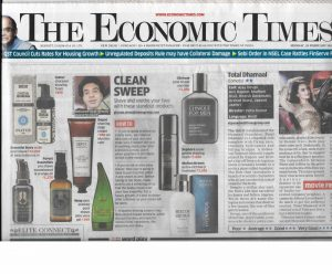 The Economic Times -Essential Body