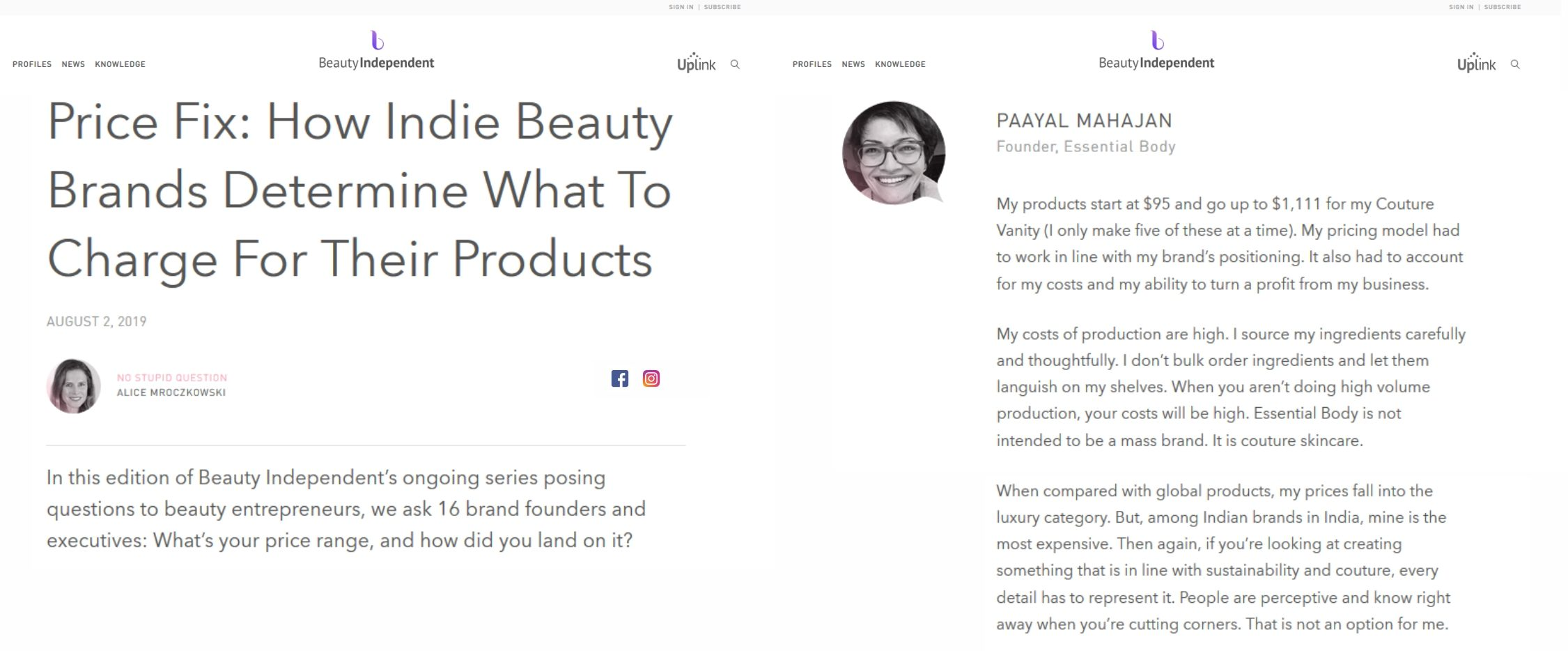 BeautyIndependent - August 2, 2019
